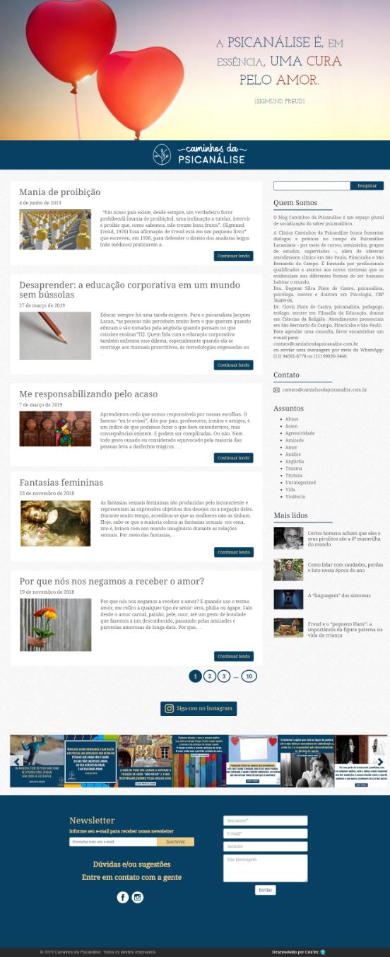 modelo-de-blog