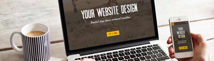 Criar um site o que e um site